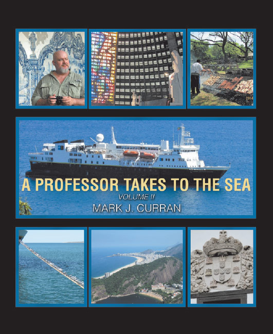A Professor takes to the Sea, Volume II