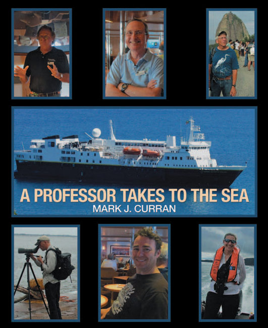 A Professor Takes to the Sea