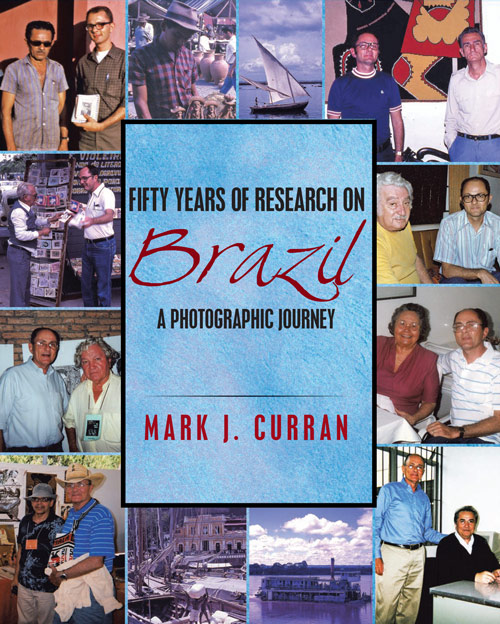 Fifty Years of Research on Brazil